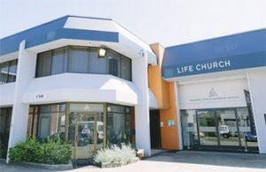 Christian Church Parramatta