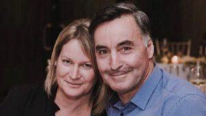 Pastor Graeme and Amanda Fitzgerald