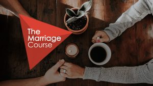 Alpha Marriage Course