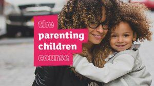 Alpha Parenting Children Course