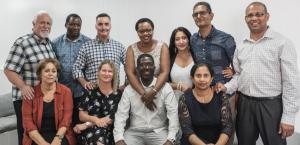 Life Church Parramatta Pastoral Team
