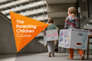 The Alpha Parenting Children Course
